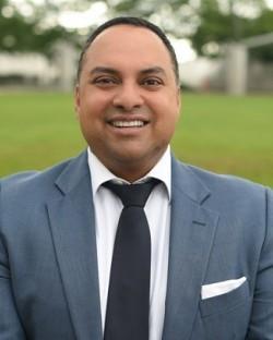 Sean Chaudhuri
