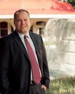Joshua G. Rohrscheib