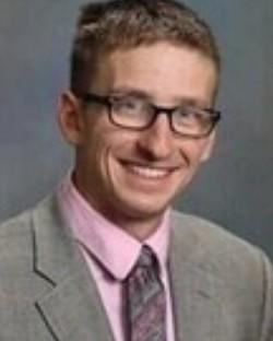 Evan Elliott Randall