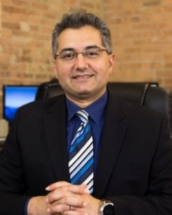 Taher Kameli