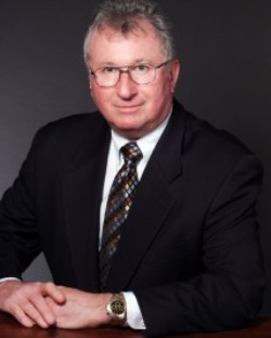 Barry Kreisler