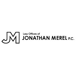 Law Offices of Jonathan Merel, P.C. logo