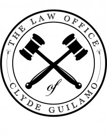 Law Office of Clyde Guilamo Logo