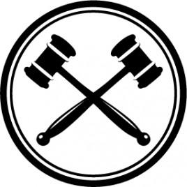 Law Office Logo (No words)