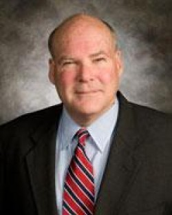 Patrick Dennis Mahaney