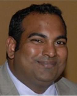 Sree B. Ravi