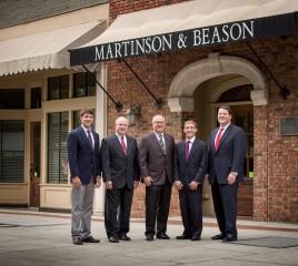 Martinson & Beason, P.C.