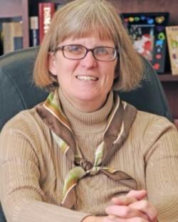 Leigh Joy Carson