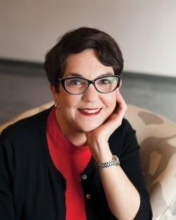 Christine M Kiefer