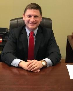 Chris L. Braddock
