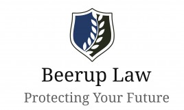 Beerup Law Logo