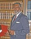 Morris W Thompson