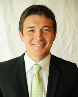 Anthony C Johnson