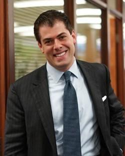 Stefan Kane McBride