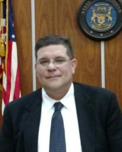 Steven C. Benson