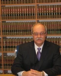 Richard J Stolcenberg