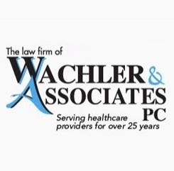 Wachler & Associates logo