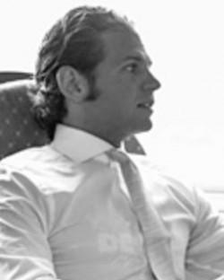 Jonathan Marko