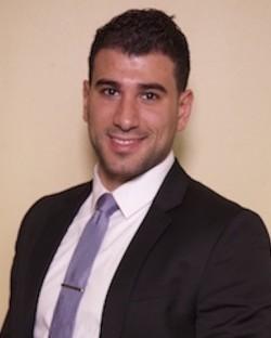 Shaun A. Mansour