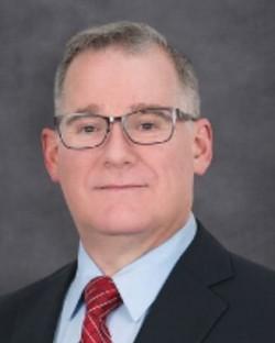 Mark E. Bredow
