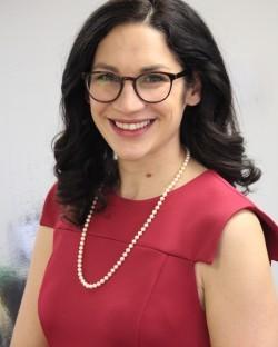 Stephanie C. Hoffer
