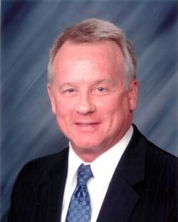 Theodore Charles Shafer