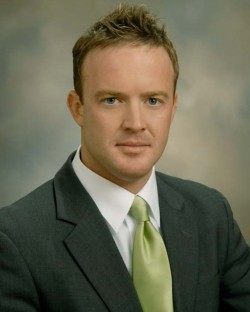 James Bennett Coulter III