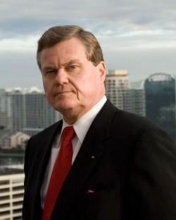 Donald Alan Lykkebak