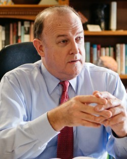 Douglas Randolph Beam