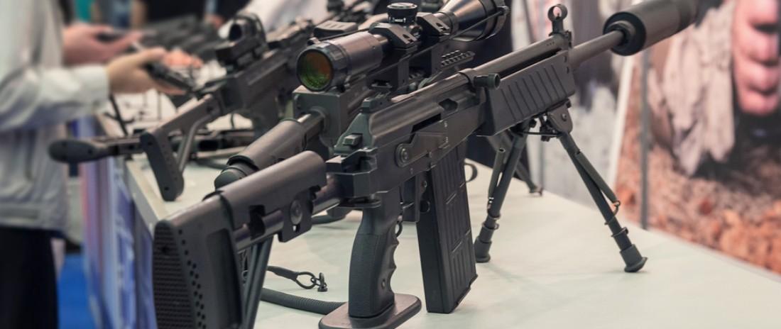 Florida Legislators Try to Ban Assault Rifles