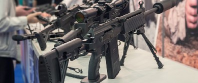 Florida Legislators Try to Ban Assault Rifles
