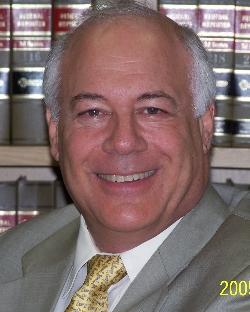 Roy Jeffrey Kahn