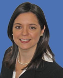Grace M Murillo