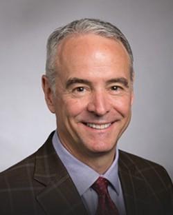 Steven Randolph Browning