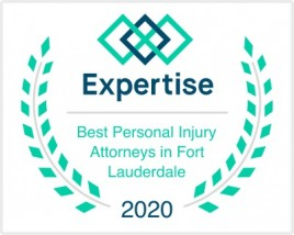 Expertise Best Personal Injury Attorneys in Fort Lauderdale 2020
