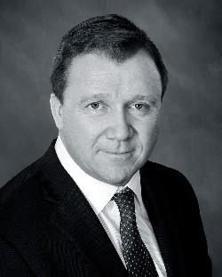 Patrick J. Tighe