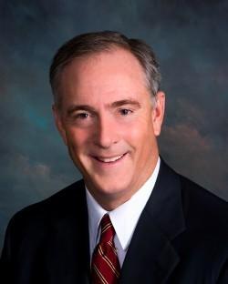 C. Calvin Warriner III
