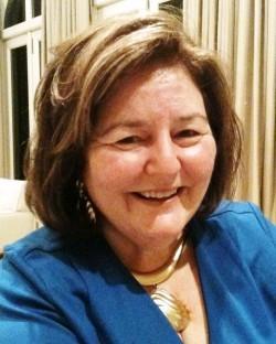 Marjorie Gadarian Graham