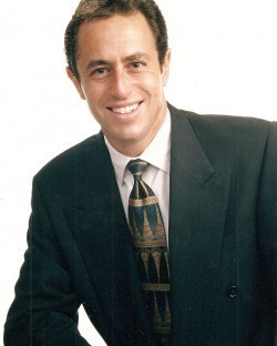 Eric Harris Luckman