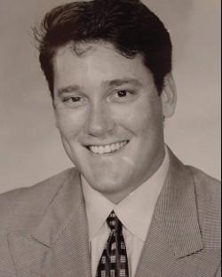 Todd Stephen Stewart