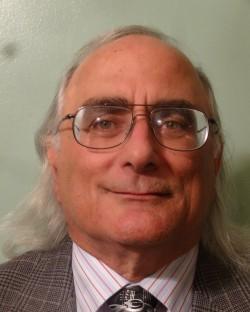 Gary John Anton