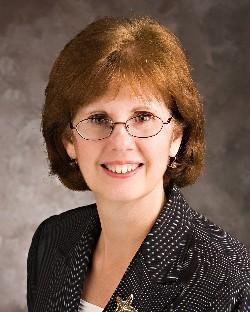 Joanne Mary Foster