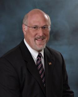 Allen Richard Grossman