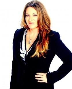 Tina Leah Lewert