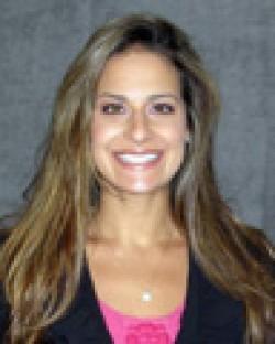 Nicole Ward Moore