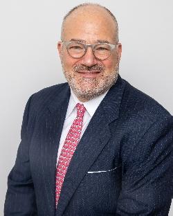 Mark R Osherow