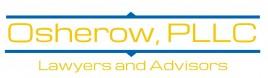 Osherow, PLLC Lawyers and Advisors