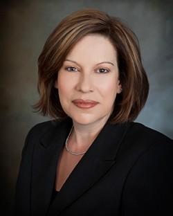 Mary Elizabeth Quinn