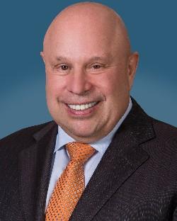 Joel Michael Weissman