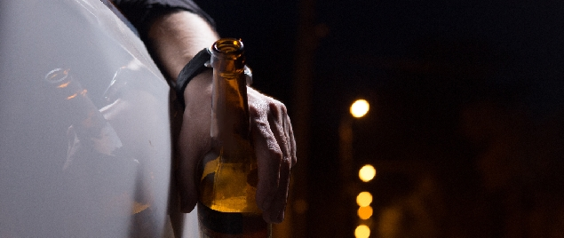 Drunk driving deaths are declining in Florida